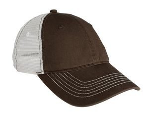 District® Men's Mesh Back Cap