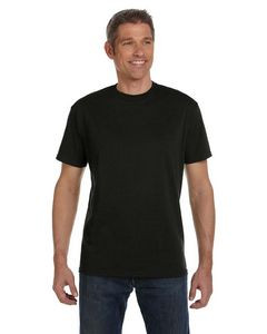 Econscious - Big Accessories Men's 5.5 oz., 100% Organic Cotton Classic Short-Sleeve T-Shirt
