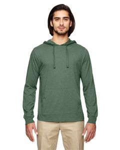 Econscious 4.25 Oz. Blended Eco Jersey Pullover Hoodie