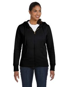 Econscious - Big Accessories Ladies' 9 oz. Organic/Recycled Full-Zip Hood
