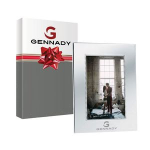 """Thetis 4"""" x 6"""" Photo Frame & Packaging"""