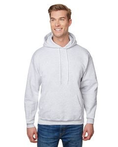 Hanes Printables Adult 9.7 oz. Ultimate Cotton® 90/10 Pullover Hood