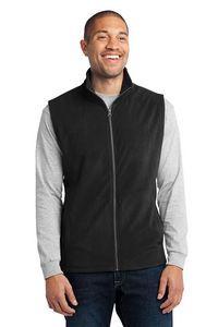 Port Authority® Microfleece Vest