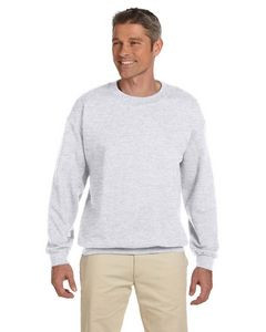 Hanes 9.7 Oz. Ultimate Cotton® 90/10 Fleece Crew Neck Pullover
