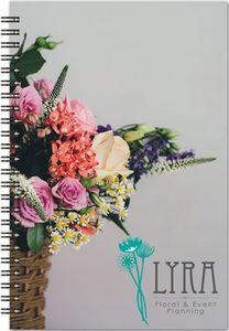 "FlexPlanner™ - Medium Full Color (5.5""x8.5"")"