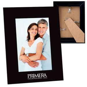 "Plastic Picture Frame (4""x6"" Picture)"