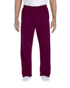 Gildan® DryBlend® 9 Oz. 50/50 Open-Bottom Sweatpants