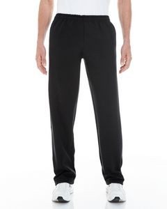 Gildan® Heavy Blend™ Adult 8 Oz. Open-Bottom Sweatpants w/Pockets