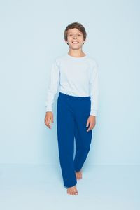 Gildan® Heavy Blend™ Youth 8 Oz. 50/50 Open Bottom Sweatpants