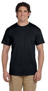 Gildan® Ultra Cotton® Adult 6 Oz. T-Shirt