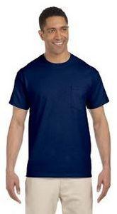 Gildan® Ultra Cotton® 6 Oz. Pocket T-Shirt