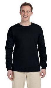 Gildan® Ultra Cotton® 6 Oz. Long-Sleeve T-Shirt