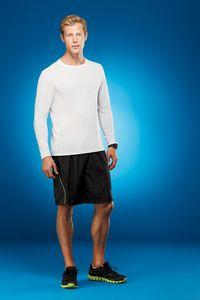 Gildan® Performance® 5 Oz. Long-Sleeve T-Shirt