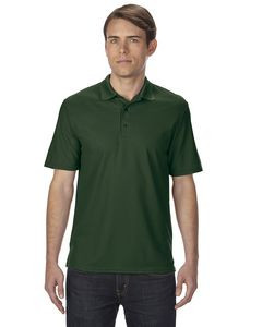 Gildan® Performance® Adult 5.6 Oz. Double Piqué Polo Shirt