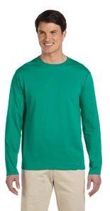 Gildan® SoftStyle® 4.5 Oz. Long-Sleeve T-Shirt