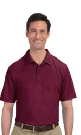 Gildan® DryBlend® Adult 6.3 Oz. Double Piqué Polo Shirt