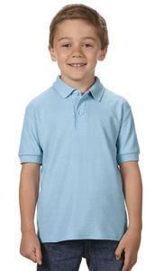 Gildan® DryBlend® Youth 6.3 Oz. Double Piqué Polo Shirt