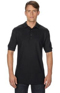 Gildan® Premium Cotton® Adult 6.5 Oz. Double Piqué Polo Shirt