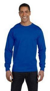 Gildan DryBlend® 5.5 Oz. 50/50 Long-Sleeve T-Shirt