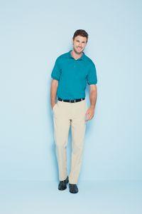 Gildan® DryBlend® Adult 6 Oz. 50/50 Jersey Polo Shirt
