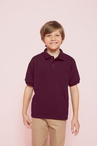 Gildan® DryBlend® Youth 6 Oz. 50/50 Jersey Polo Shirt