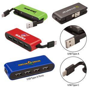 Rondo Type-C USB Hub