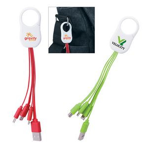 Medusa I MFI Charger Cable Set