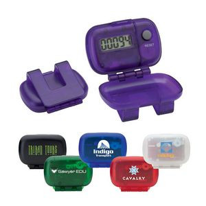 Ashby Pedometer