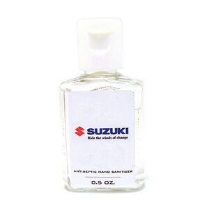 0.5 Oz. Hand Sanitizer