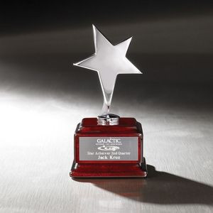 Astronomy Star Award