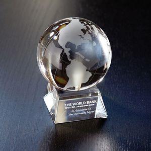 Transverse - Large Award