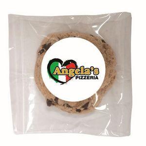 Chocolate Chunk Cookie Individual