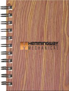 WoodGrain Journals - JotterPad