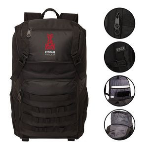 Work Out Backpack