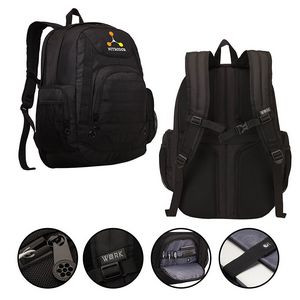 Work Pro Backpack