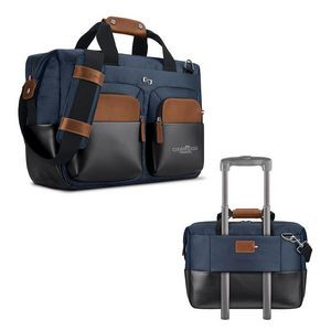 Solo® Sag Harbor Briefcase