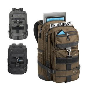 Black OPS Solo® Altitude Backpack