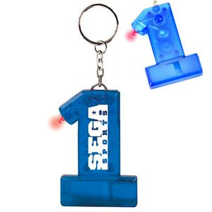 Keylight Number 1 Whistle