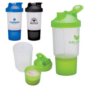 16 oz. Fitness Shaker Cup