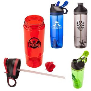 27 oz. Tritan™ Shaker Bottle