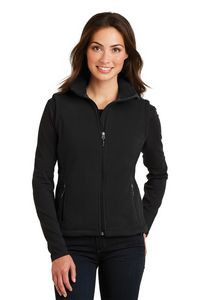 Port Authority® Ladies' Value Fleece Vest