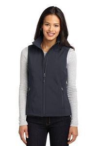 Port Authority® Ladies' Core Soft Shell Vest