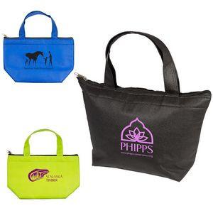 Budget Non-Woven Cooler Tote Bag