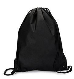 Liberty Bags Non-Woven Drawstring Bag