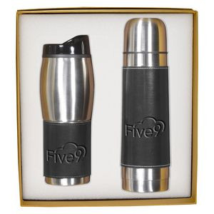 Empire™ Thermos & Tumbler Gift Set