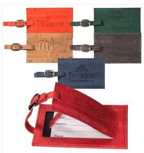 Casablanca™ Luggage Tag