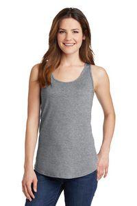 Port & Company® Ladies' Core Cotton Tank Top
