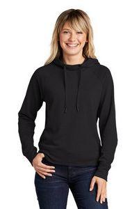 Sport-Tek® Ladies Lightweight Pullover Hoodie