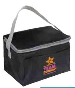 Personal 6-Pack Tote Cooler