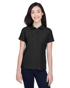 Harriton® Ladies' 5 Oz. Blend Tek™ Polo Shirt